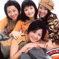 M-Girls 四个女生