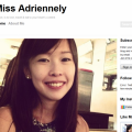 Miss Adriennely