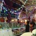 Hari Raya Bazaar