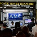 Arcade Money Changers
