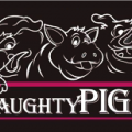 source: naughty pigs cafe website