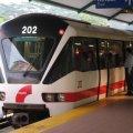 RapidKL LRT