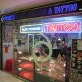 Primitive Art Piercing & Tattoo (Far East Plaza)