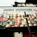Funny Mountain Soya Bean (奇峰豆腐花)