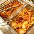Ssikkek Korean Grill BBQ Buffet