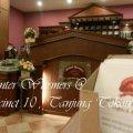 Winter Warmers Coffee and Tea House