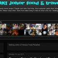 Johor Khaki