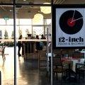 12-inch Pizzas & Records