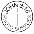 John 3:16 Photo Supplies