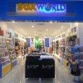 Sox World