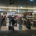 Talisman's