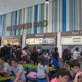 Muslim Food Stall @ The Designer Pad, Temasek Polytechnic