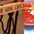 Selfish Gene Cafe
