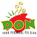 Don - your personal pie club