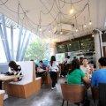 Raindrops Cafe