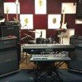 AMG studios