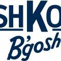 Osh Kosh B'Gosh.
