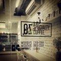 OZ Specialty Coffee