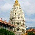 Kek Lok Si Temple (极乐寺)