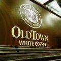 Old Town White Coffee Singapore