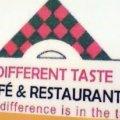 Different Taste Cafe And Restaurant