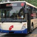 RapidKL Bus