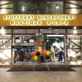 Stuttgart Blackforest Boutique S-Cafe