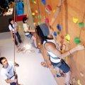 Kinetics Climbing