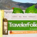 TravelerFolio