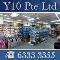 Y10 Pte Ltd