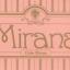 Mirana Cake House