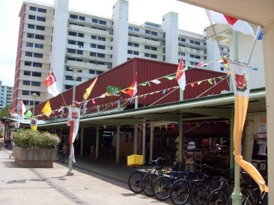 Bedok South Market and Food Centre Reviews - Singapore Hawker ...
