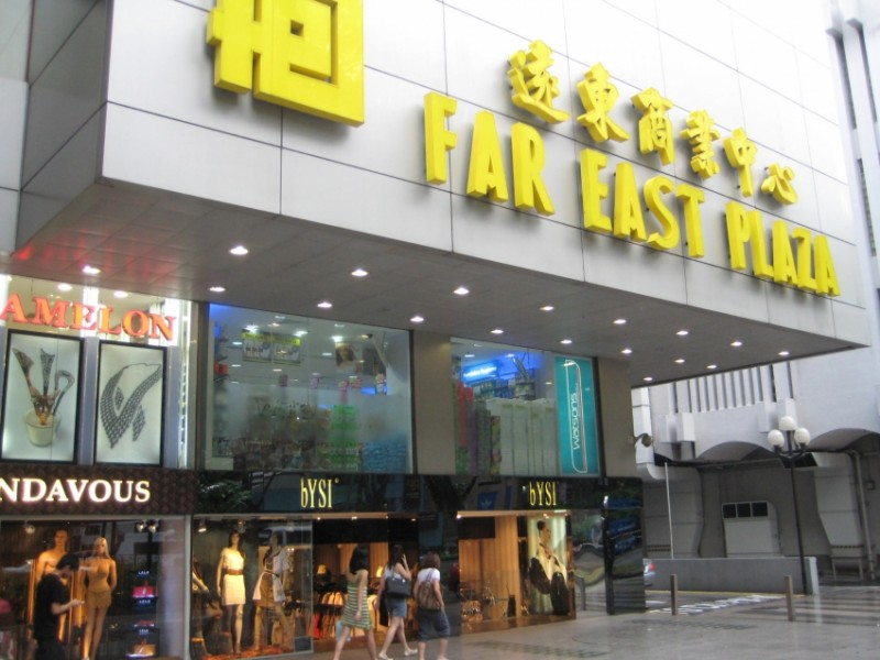 Far East Plaza Reviews - Singapore Shopping Malls - TheSmartLocal Reviews