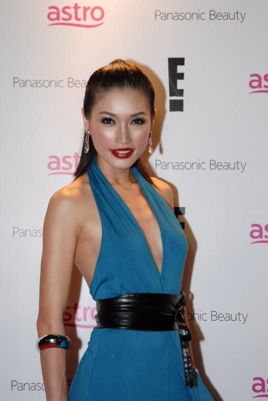 Amber Chia | Malaysias No. 1 Celebrity Supermodel