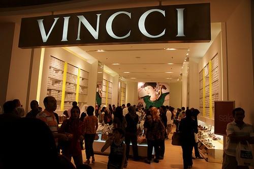 Vincci Reviews - Malaysia Bags \u0026 Shoes