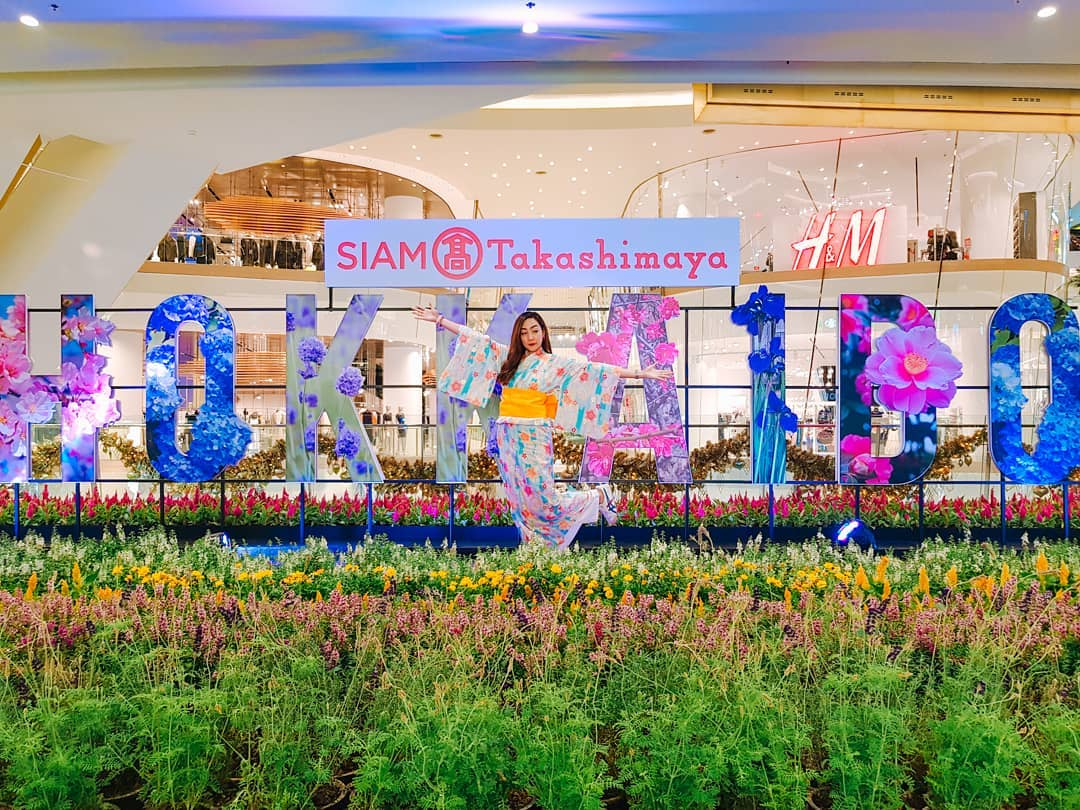 Bangkok Shopping Malls For First Time Visitors - Icon Siam, Siam Paragon, Samyan Mitrtown