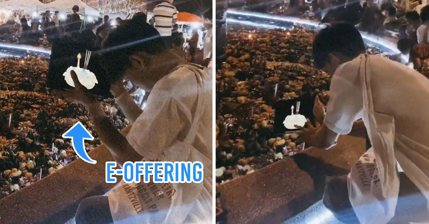 "Uni Student Sends iPad ""Offering"" To Goddess, Breaks Internet For His Eco-Friendliness"