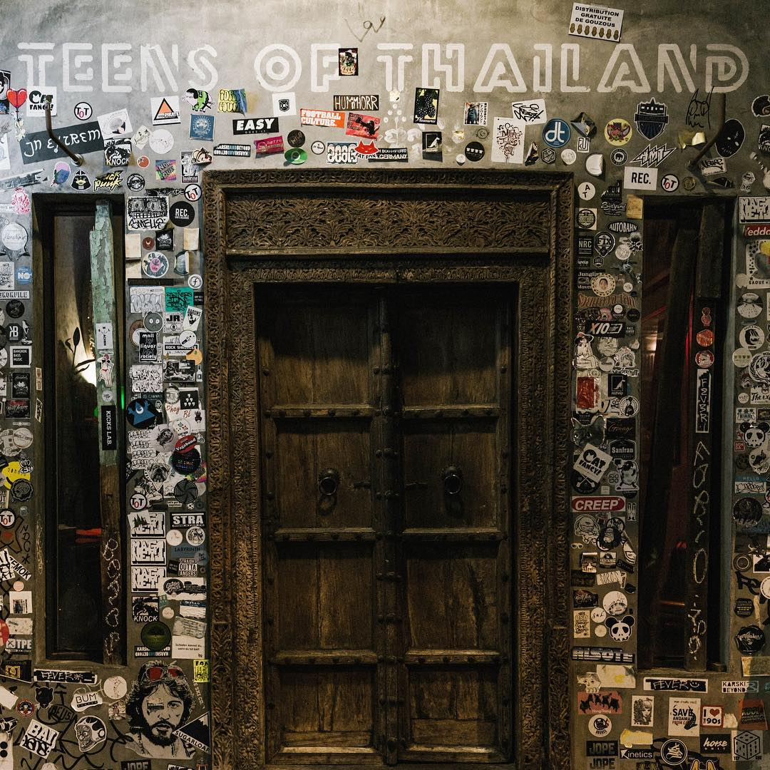 teens of thailand hidden bangkok bar
