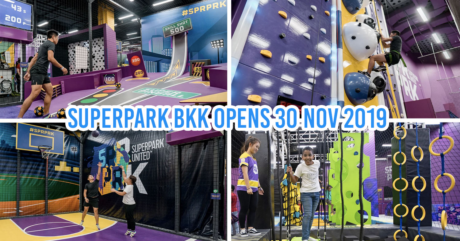 superpark thailand at iconsiam bangkok