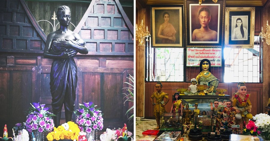 7 Most Haunted Places In Bangkok For Daredevils To Visit On Vacation