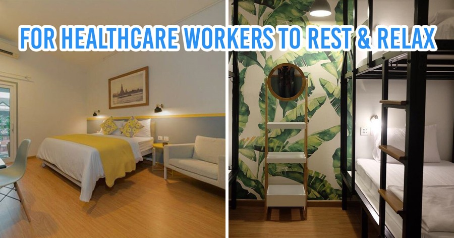Hotels In Bangkok Open Doors For Healthcare Workers To Stay For Free Amid COVID-19