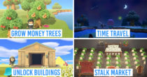 12 Animal Crossing Tips, Hacks & Tricks To Level Up Your Villager Skills ASAP
