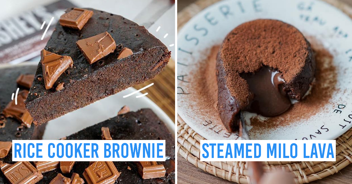 10 Easy No Bake Desserts To Make At Home During Quarantine