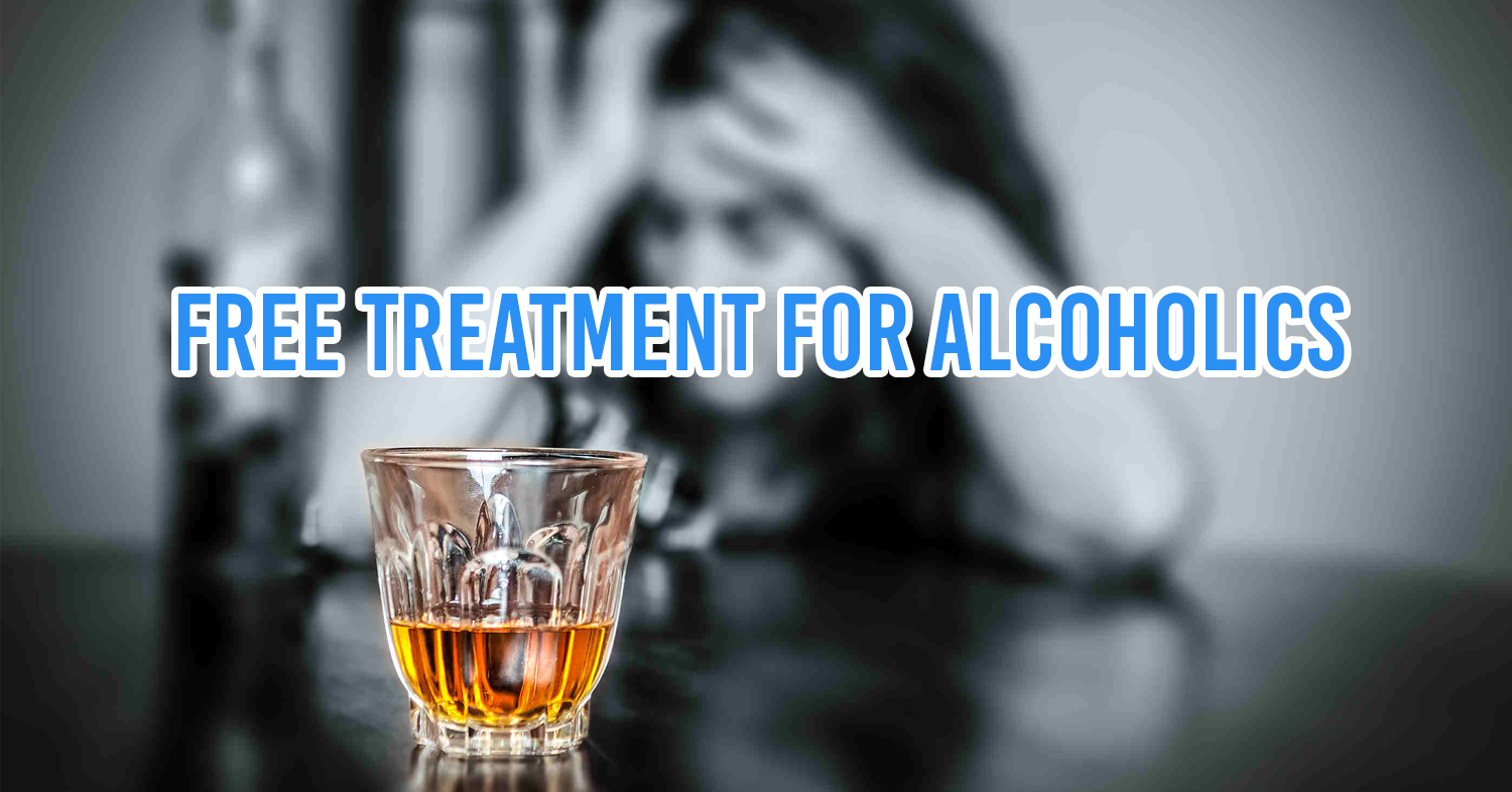 Free treatments offered for Thai alcoholics