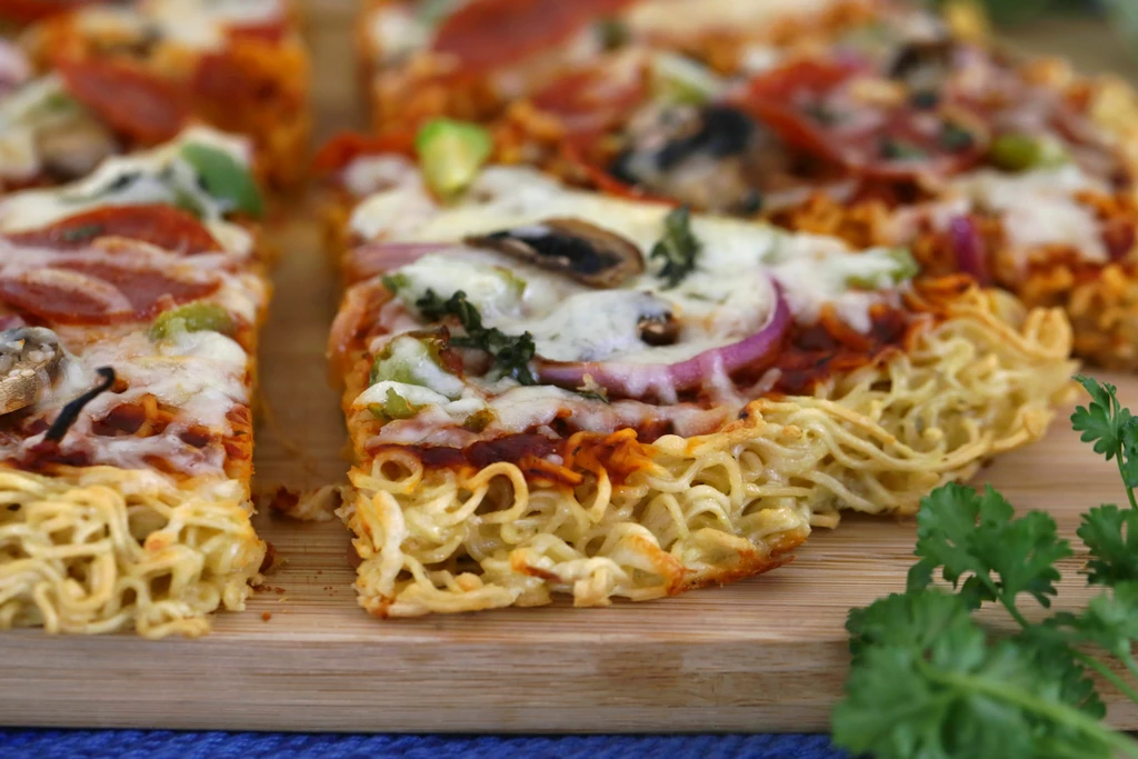 10 easy recipes made from instant noodles