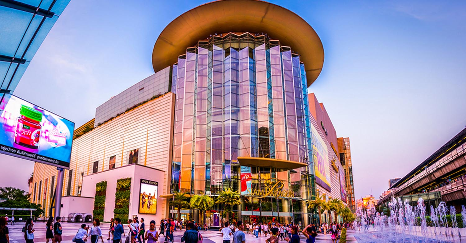 Head Thailand Considers Reopening Shopping Malls On 17 May