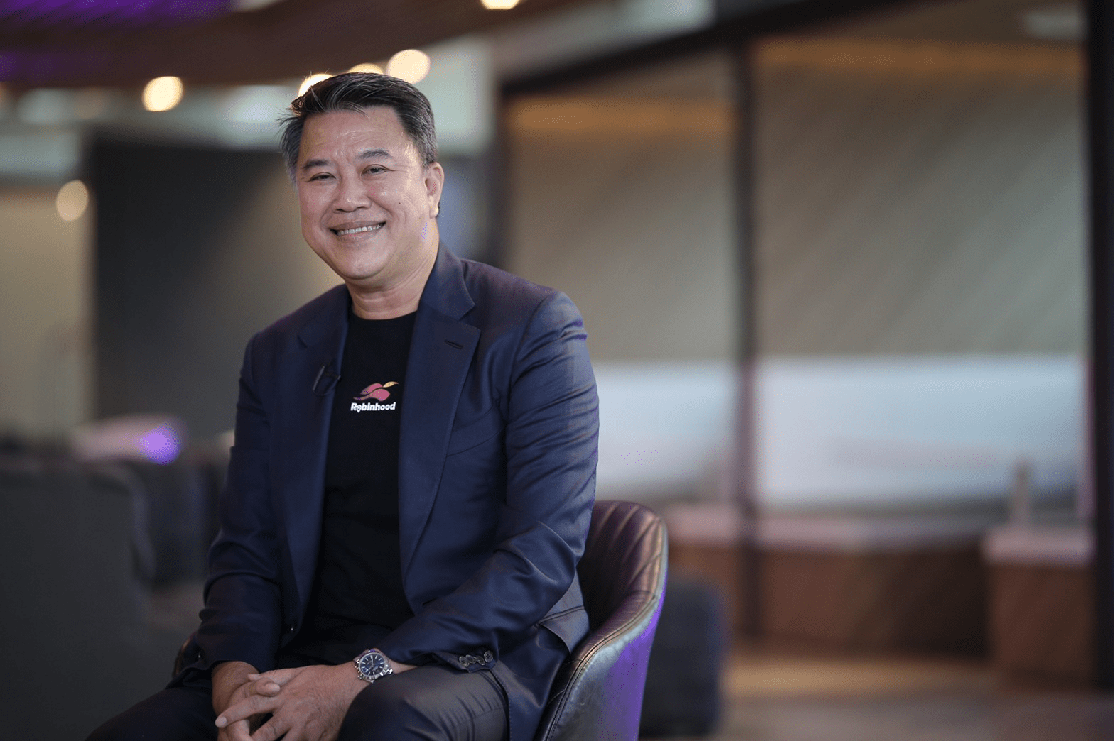 Thai Bank Launches New Food Delivery Platform