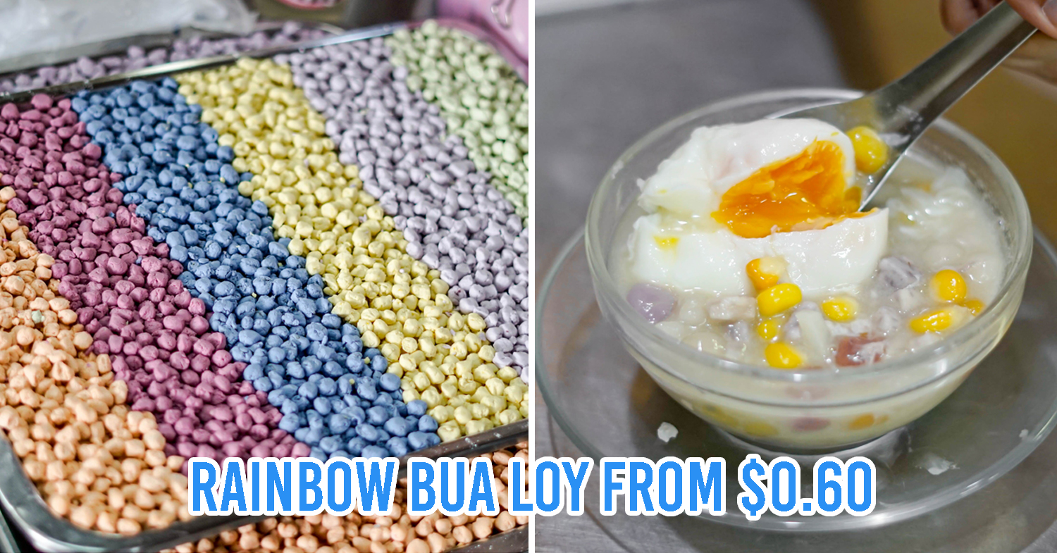 Rainbow Bua Loy at Klong San Pier near ICONSIAM