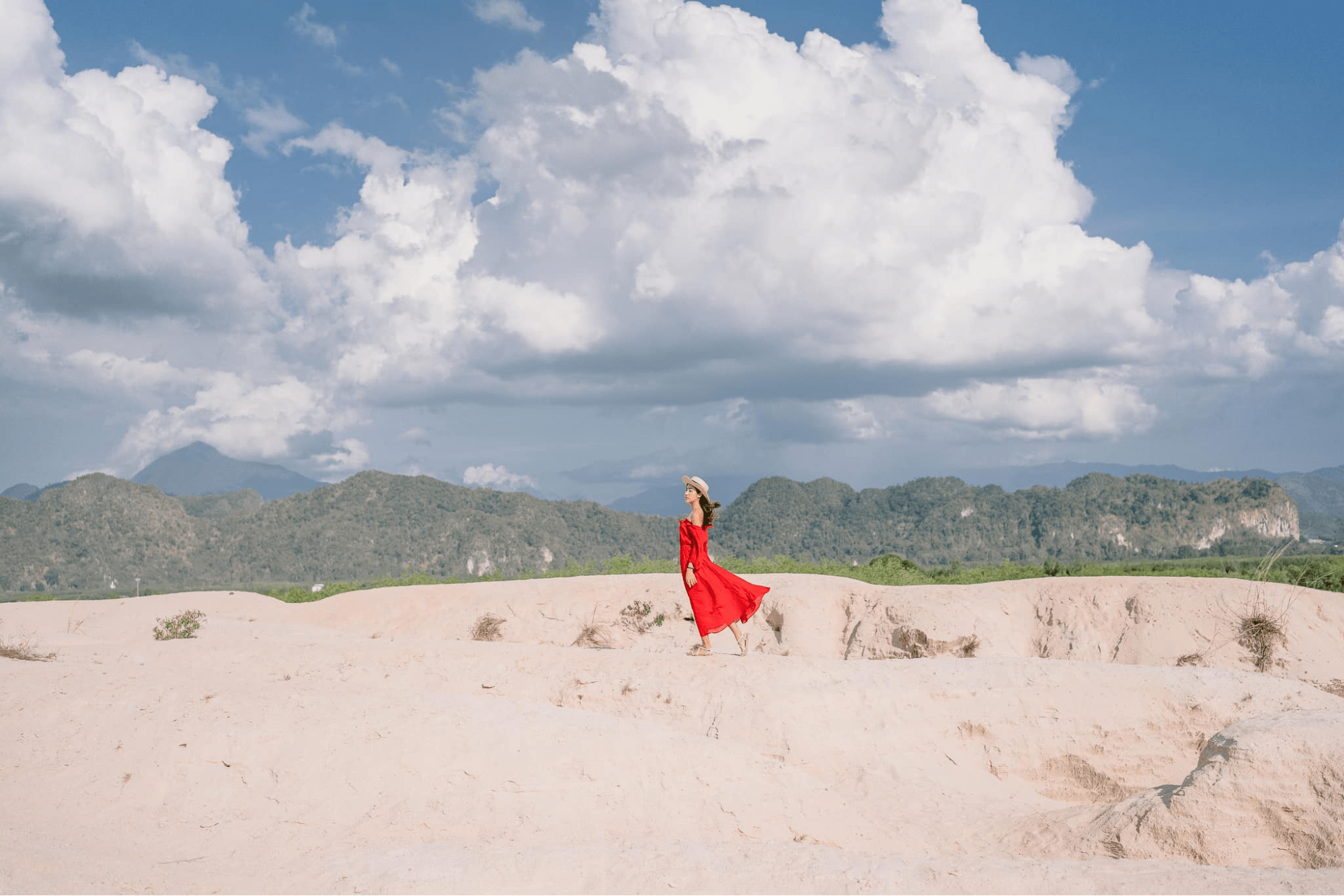 photogenic attractions in Thailand