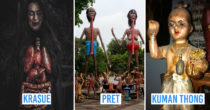 10 Scariest Thai Ghosts And Monsters And How To Scare Them Back Them If You Dare
